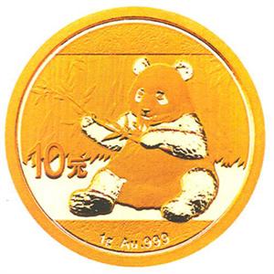 2017熊猫金银纪念币收藏价值怎么样?值得买吗?