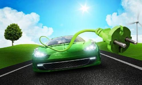 新能源汽车大全