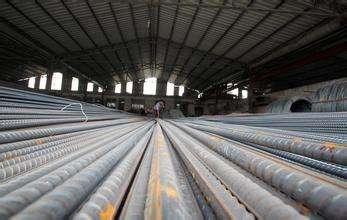 钢材现货继续下跌 期货全天疲软