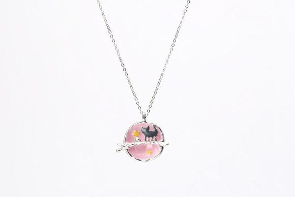 ZOE JANE珠宝品牌推出Lovely Pet系列首饰