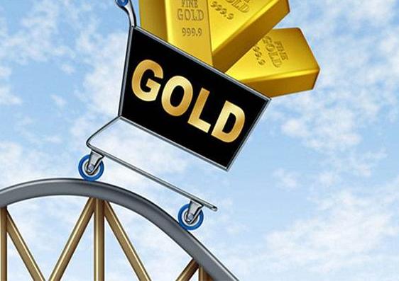 今日黄金价格最新走势:金价牛市号角已奏响?