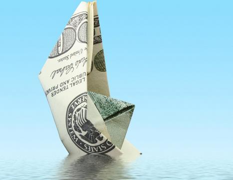 央妈让大家别慌:美国担心的事发生了,千万别碰比特币