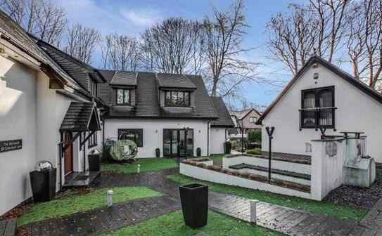 费莱尼230万镑豪宅 一间卧室改造成美发沙龙