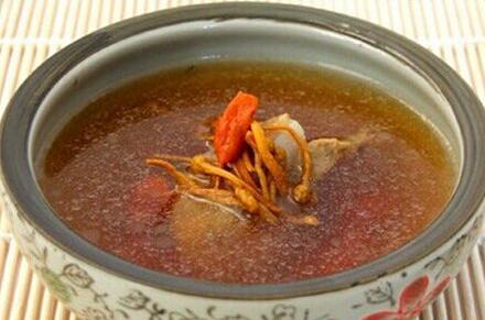 怎么做春季养肝汤?有哪些汤适合养肝?