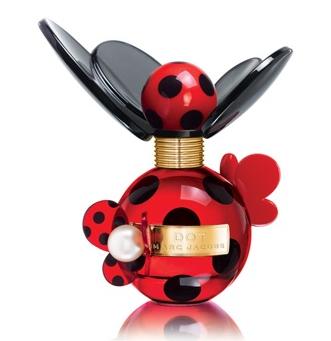 Marc Jacobs莫杰点点女士香水 将现代与优雅诠释恰到好处