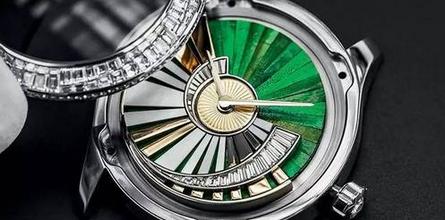 迪奥推出名为Dior VIII的高级腕表系列