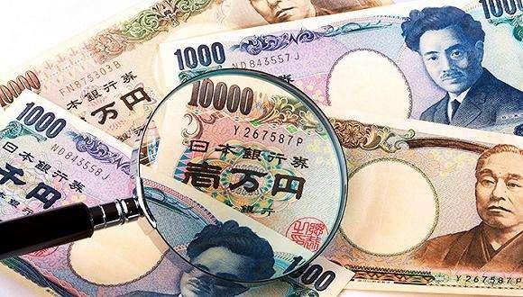 被视为外汇市场避风港的日元正在酝酿涨势