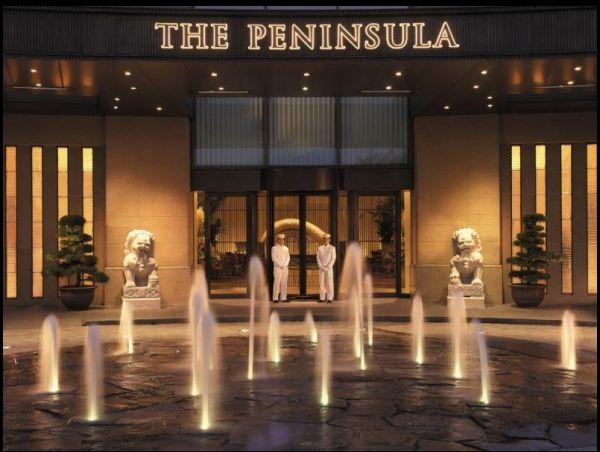 半岛酒店收入逐年下跌 净利润6.75亿元同比下滑33%