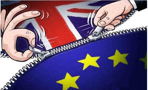 英国开启脱欧谈判 英镑是天堂还是地狱?