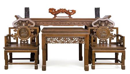 购买红木家具需要注意哪几点?