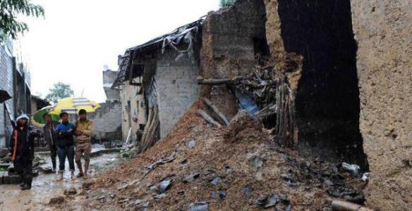 大理地震最新消息 人保财险启动灾害应急紧急预案