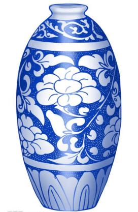 收藏青花瓷应该注意哪四个要素?