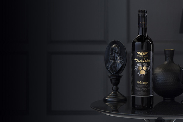 澳大利亚知名葡萄酒品牌纷赋酒庄亮相葡萄酒品鉴会