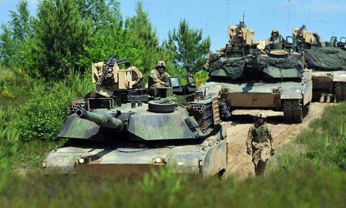 黑山获批加入北约 今年或成正式成员国