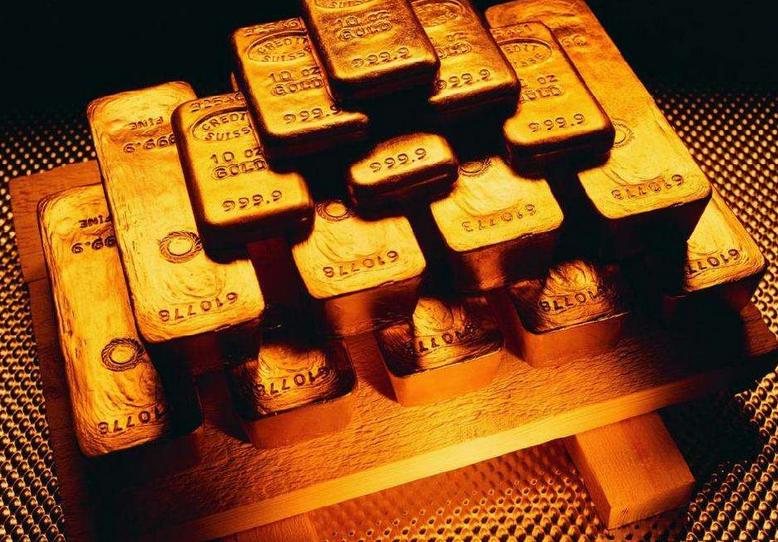 2017年黄金价格市场将迎来一大利好