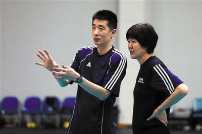 中国排协最新消息:郎平任女排总教练