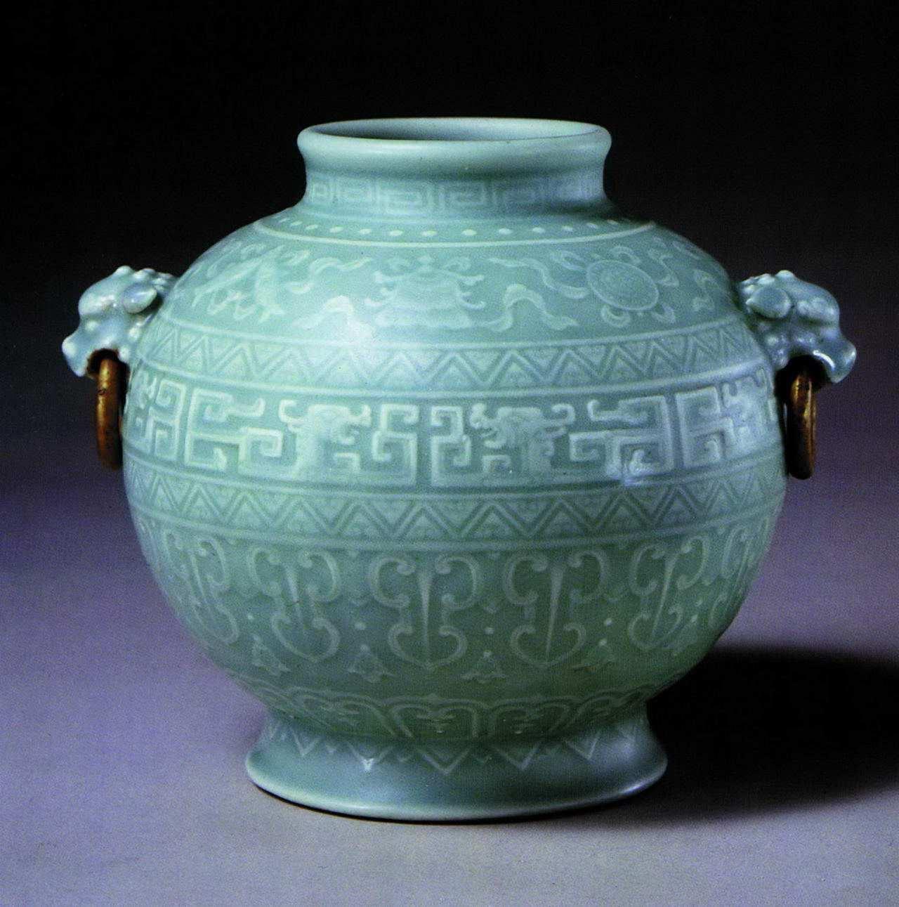 揭秘为何欧洲国王钟爱中国瓷器