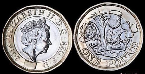 """据说这枚硬币是""""世界最安全的硬币""""?!"""