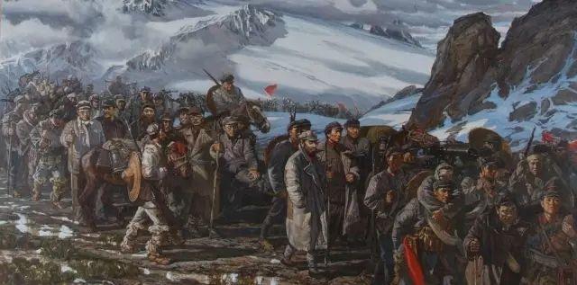 国民政府欲两广军阀同红军拼杀 红军借势取得初步胜利