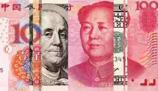 现在世界上的币种:美元牛还是人民币牛?
