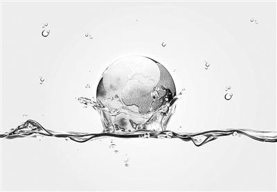 水出现时间或比预期晚很多 为何只有地球上有液态水
