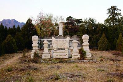 明十三陵文物被盗半年有余未公布 称怕影响破案