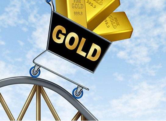 美国经济依然强劲 黄金价格再战200日均线