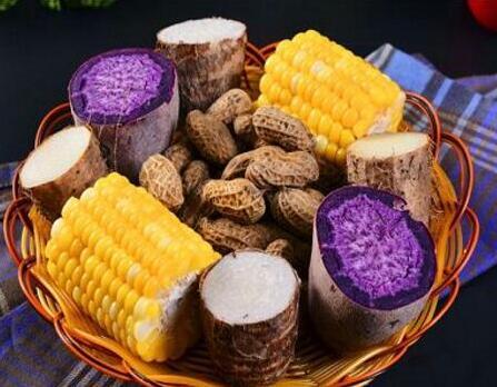 哪些食物含粗纤维?怎么食用粗纤维食物?