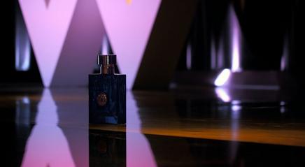 范思哲VERSACE最新迪伦男士淡香水上市