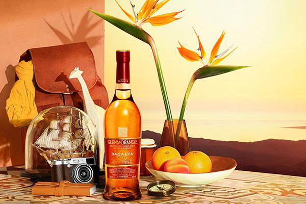 """格兰杰""""私藏系列""""最新发布烘培物语Bacalta名酒"""