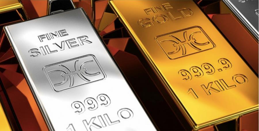2017年,美国宣布开战:黄金白银能否再次大涨?