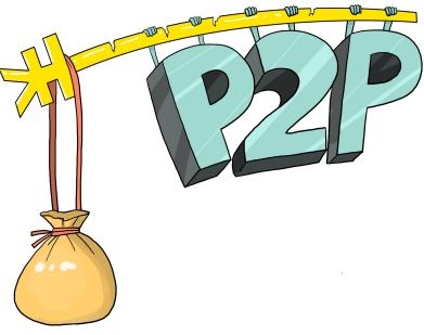 楼市调控买房者逐渐优先选择p2p理财平台