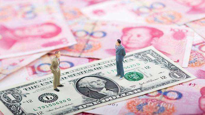 人民币贬值 中国经济走弱