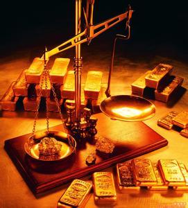 短期市场做多金价信心受到提振 一举突破1270美元/盎司关口