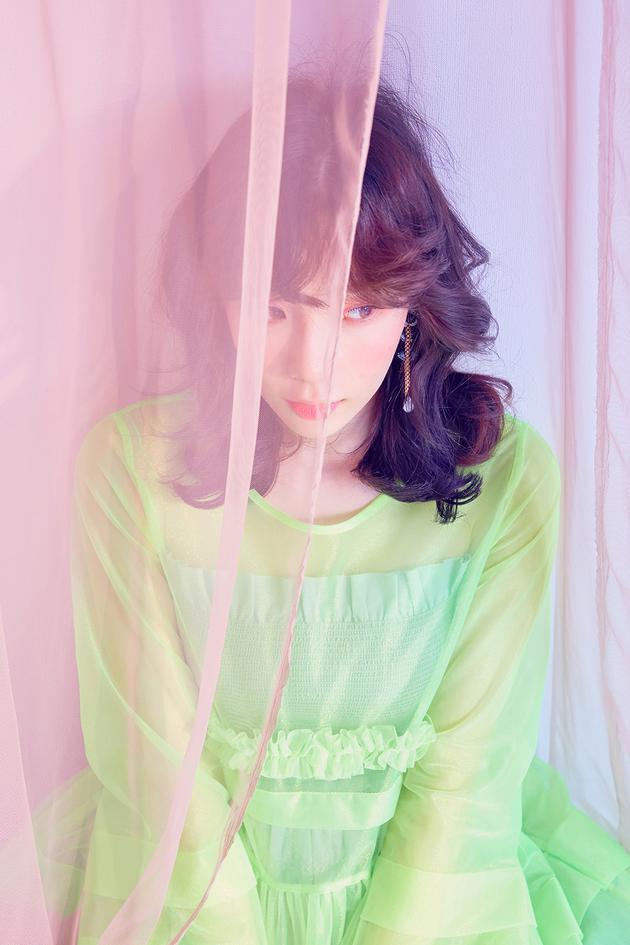 泰妍将举办单独演唱会 新歌体现其的音乐感性
