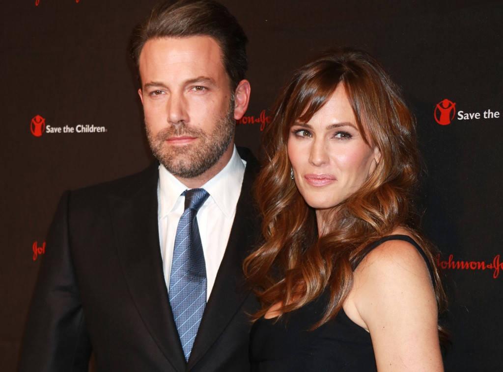 蝙蝠侠和妻子离婚 上月才传出两人朝复合之路迈进