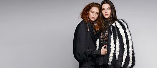 Chanel发布2017早秋高级手工坊系列广告大片