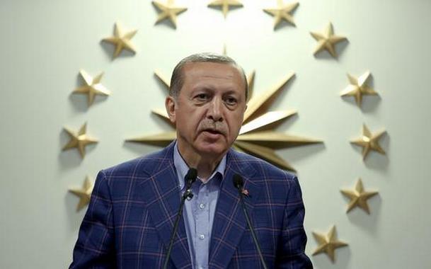 土耳其修宪公投成功了:欧盟竟然有这么多人不服