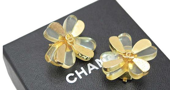 chanel香奈儿推出新一季四叶草系列珠宝