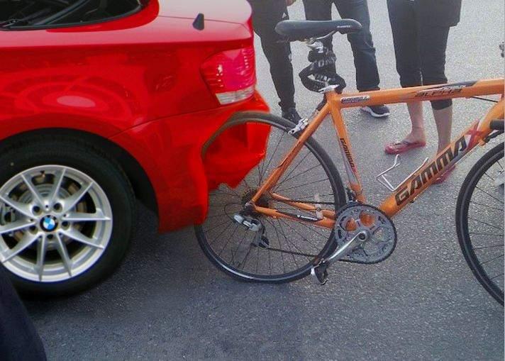 """保险业""""入局""""共享单车 有标配没标准?"""