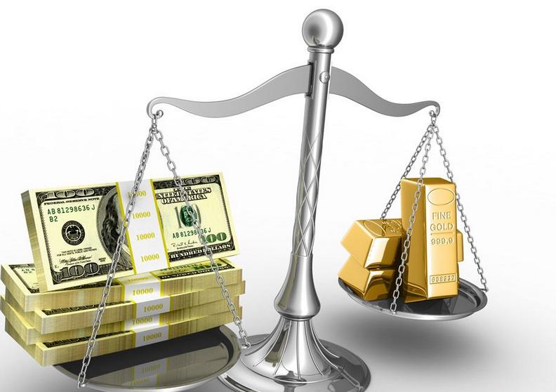 今日金价走势预测:纸黄金是涨是跌?