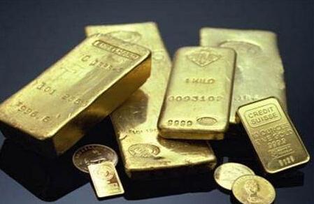 大额砸单引回调 国际黄金看涨格局不变