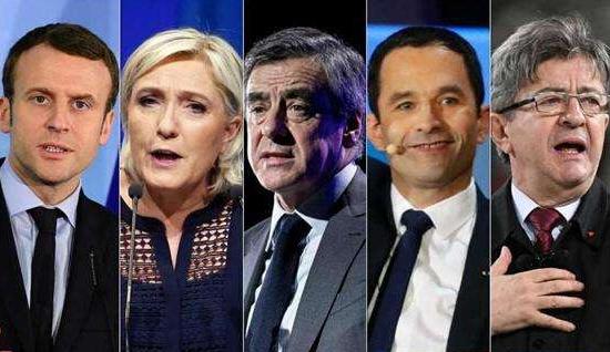 法国大选最新消息:2017法国大选日程安排汇总 黄金还会涨吗?