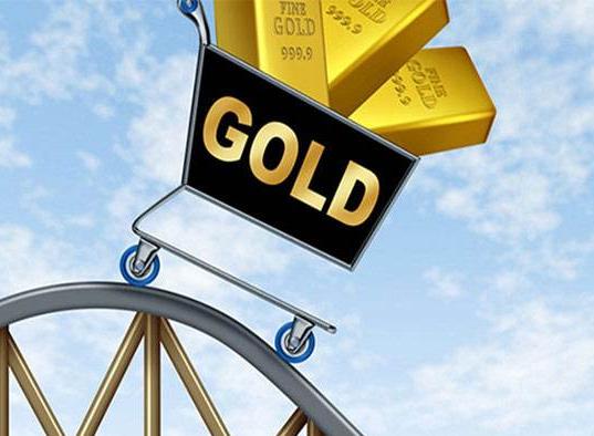 今日金价走势预测:黄金无望向上突破?