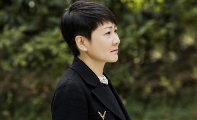 张凯丽实力飚戏横扫荧幕 人民的名义三分钟炸裂式演技