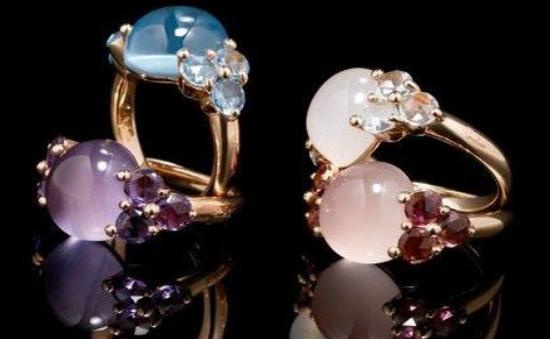 波米雷特推出2017新品珠宝系列 续写崭新篇章