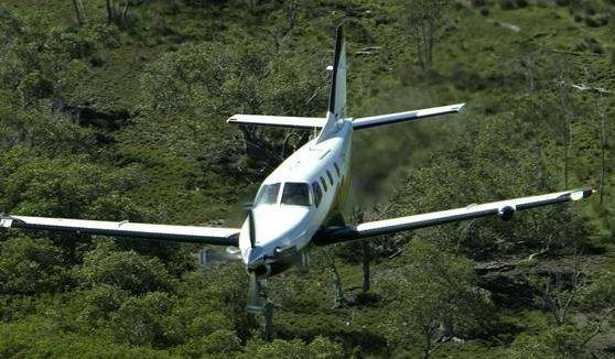 索卡达TBM 850:优异飞行性能运动式私人飞机
