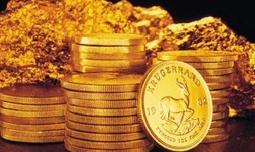 美元走软遏制金价跌势 黄金ETF持仓猛增11.8吨