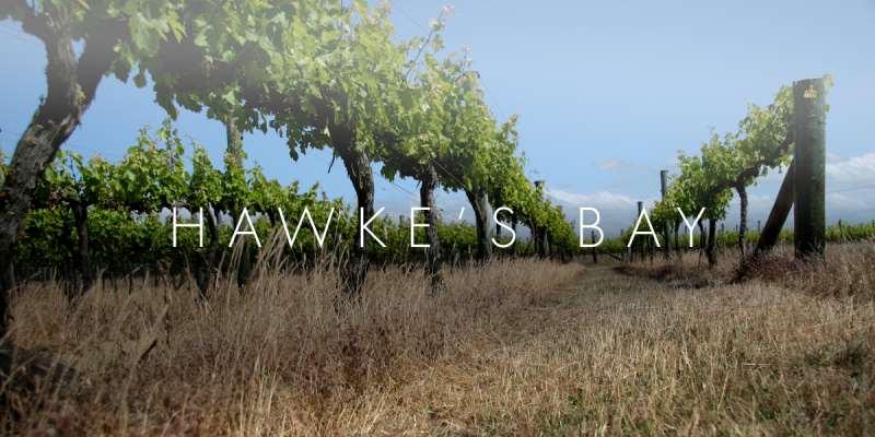 霍克斯湾:被无视的优质名酒地区