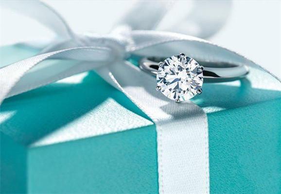 蒂芙尼珠宝 满足世界上所有女人的幻想